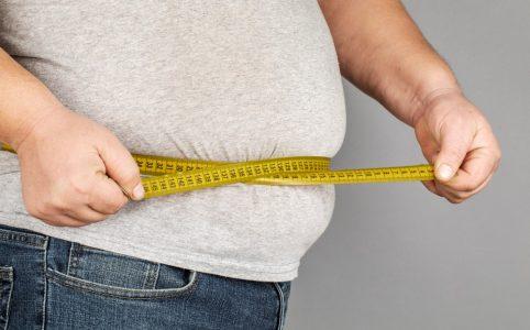 Betekenis van obesitas